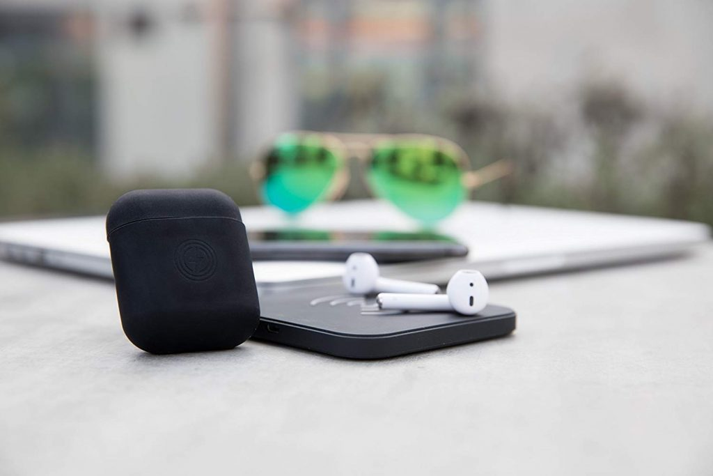 powerpod airpods charging case