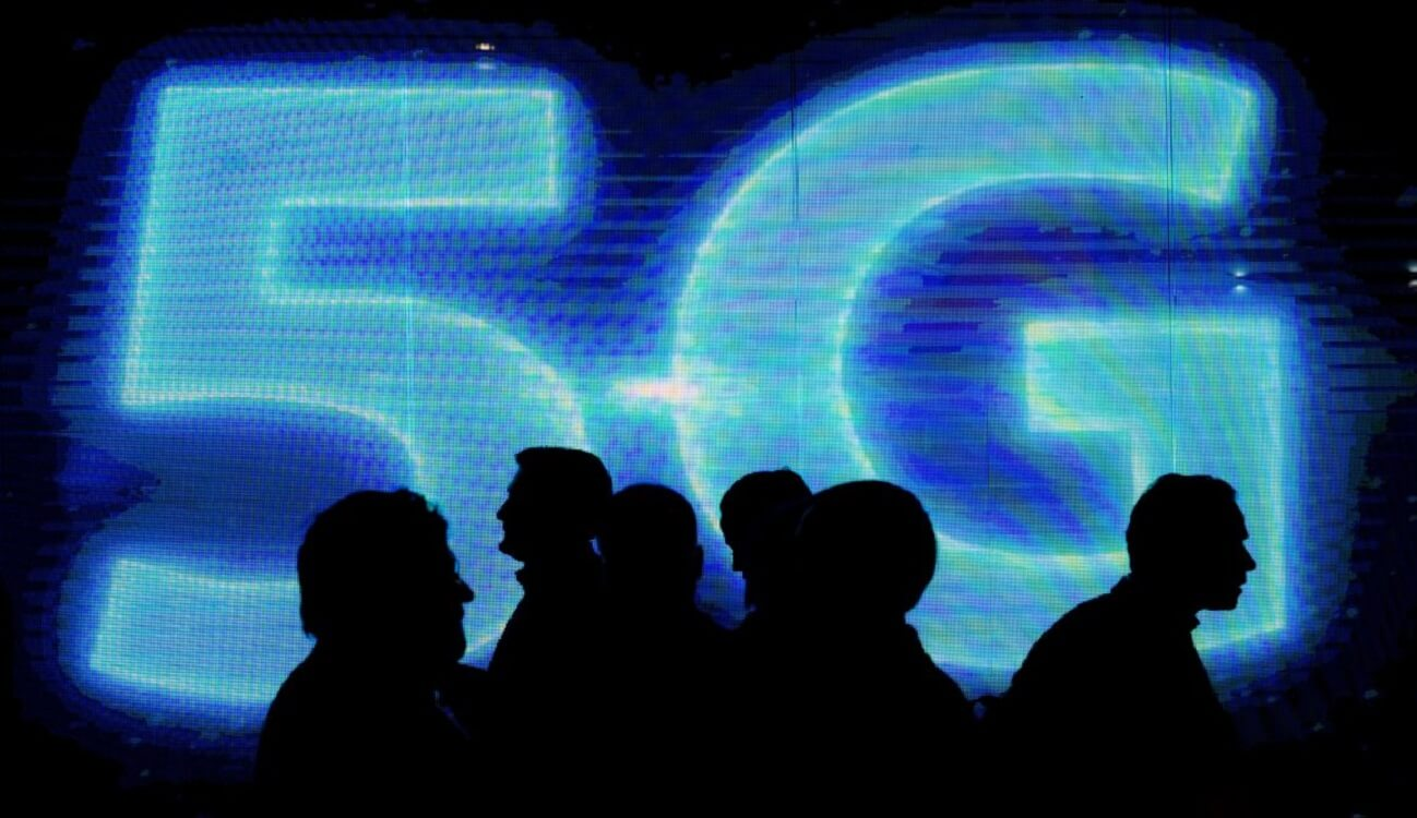 5g coverage at&t