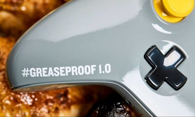 xbox one greaseproof controller australia