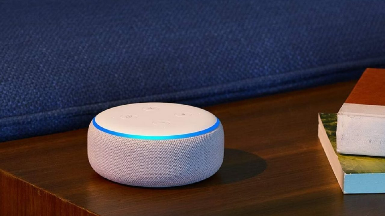 How to set up Amazon Echo to recognize your voice