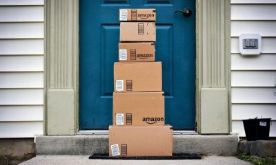 amazon stolen packages top cities 2018