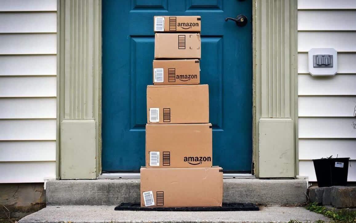 amazon stolen packages top cities 2018