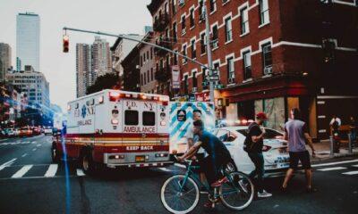 ambulance google t-mobile rapidsos emergency response