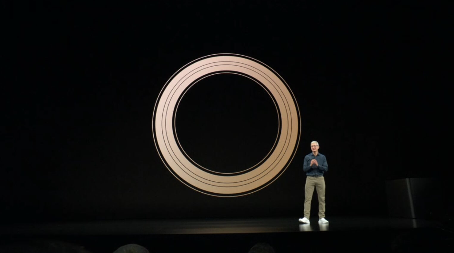 apple event gather round 2018