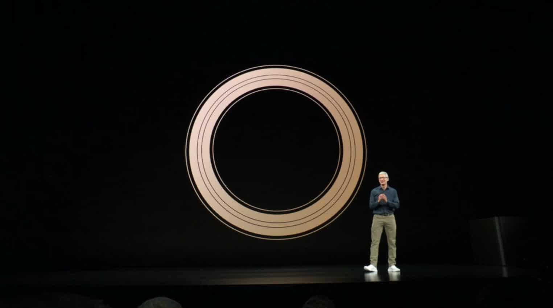 apple event gather round 2018
