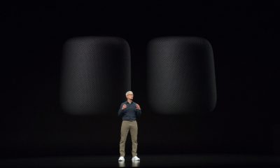 apple homepod new features
