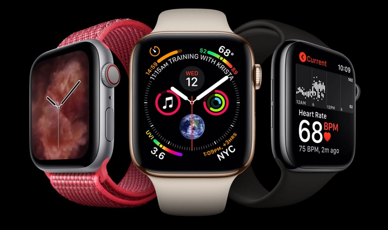 apple watch series 4 review roundup
