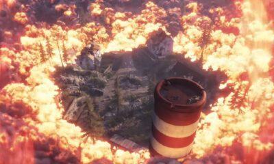 battlefield v firestorm battle royale info