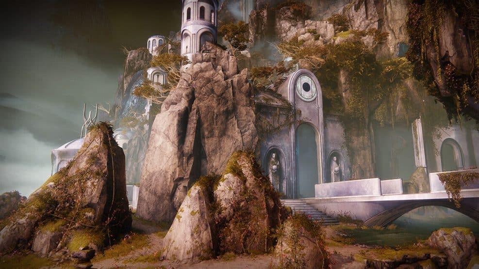 breakout destiny 2 citadel map