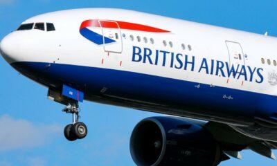 british airways breach august