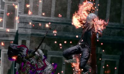 devil may cry 5 release date microtransactions
