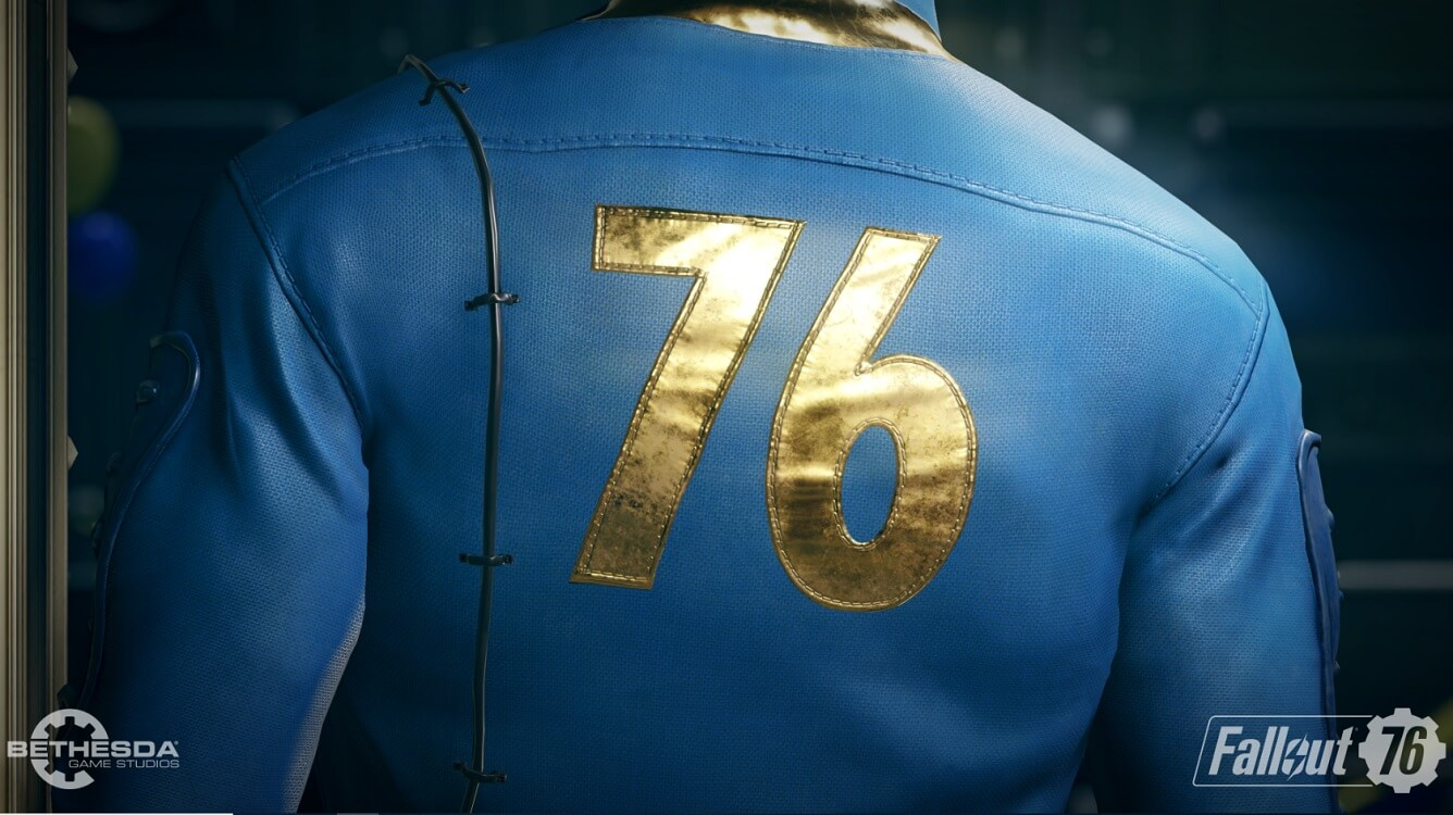 fallout 76 character with jacket on