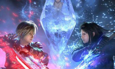 final fantasy brave exvius square enix fans mad