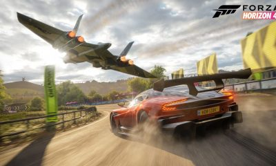 forza horizon 4 xbox game pass