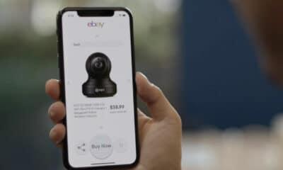 headgaze ebay hands-free