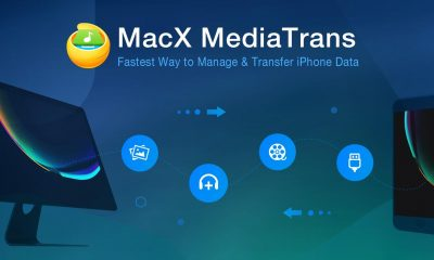 macx media transfer macx mediatrans