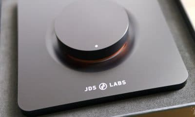 jds element amp dac