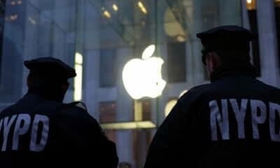 apple website for law enforcement