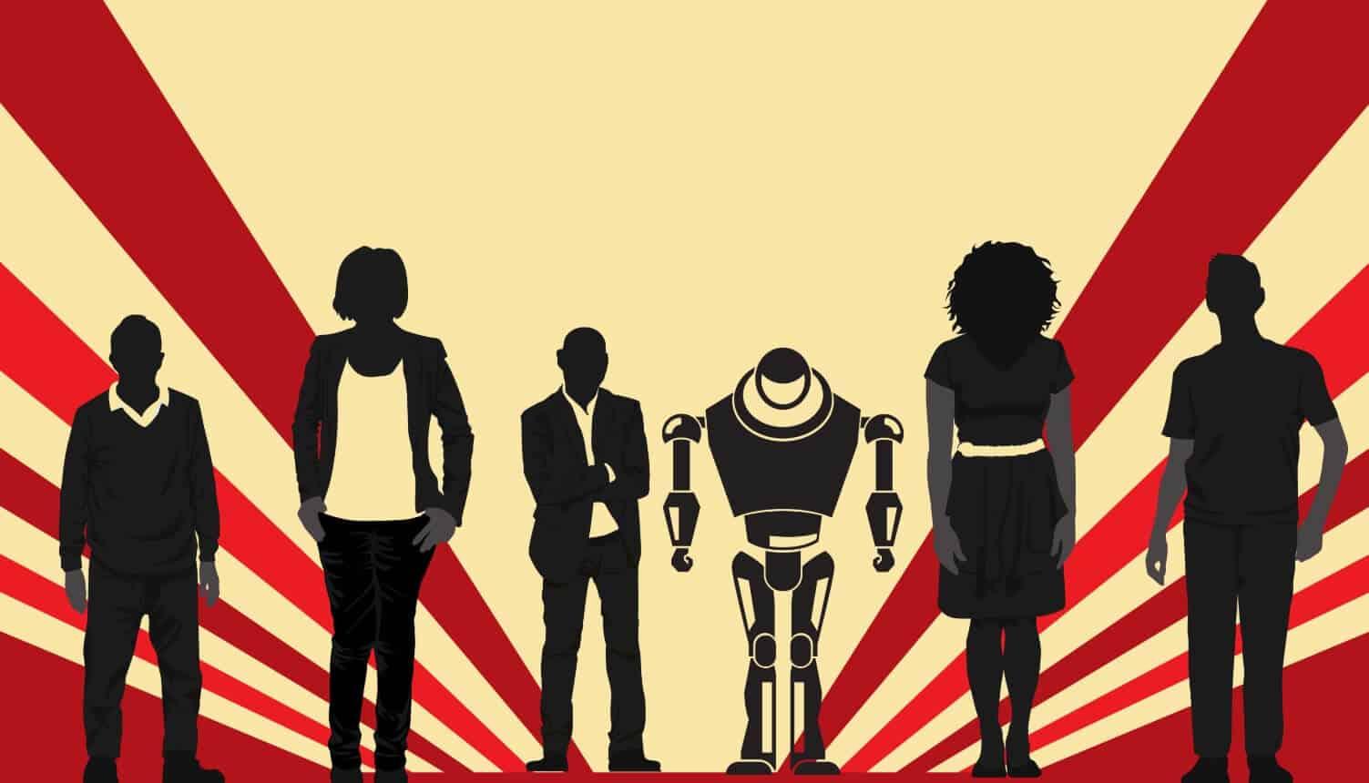politcal bots in social media