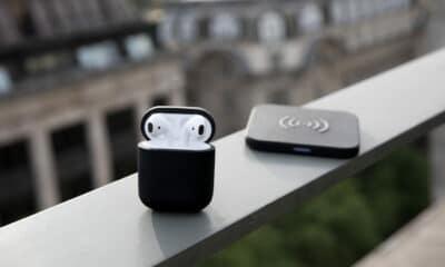 powerpod wireless charger