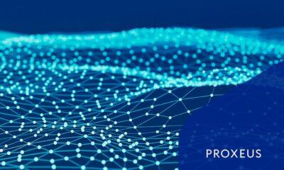 proxeus beta 2