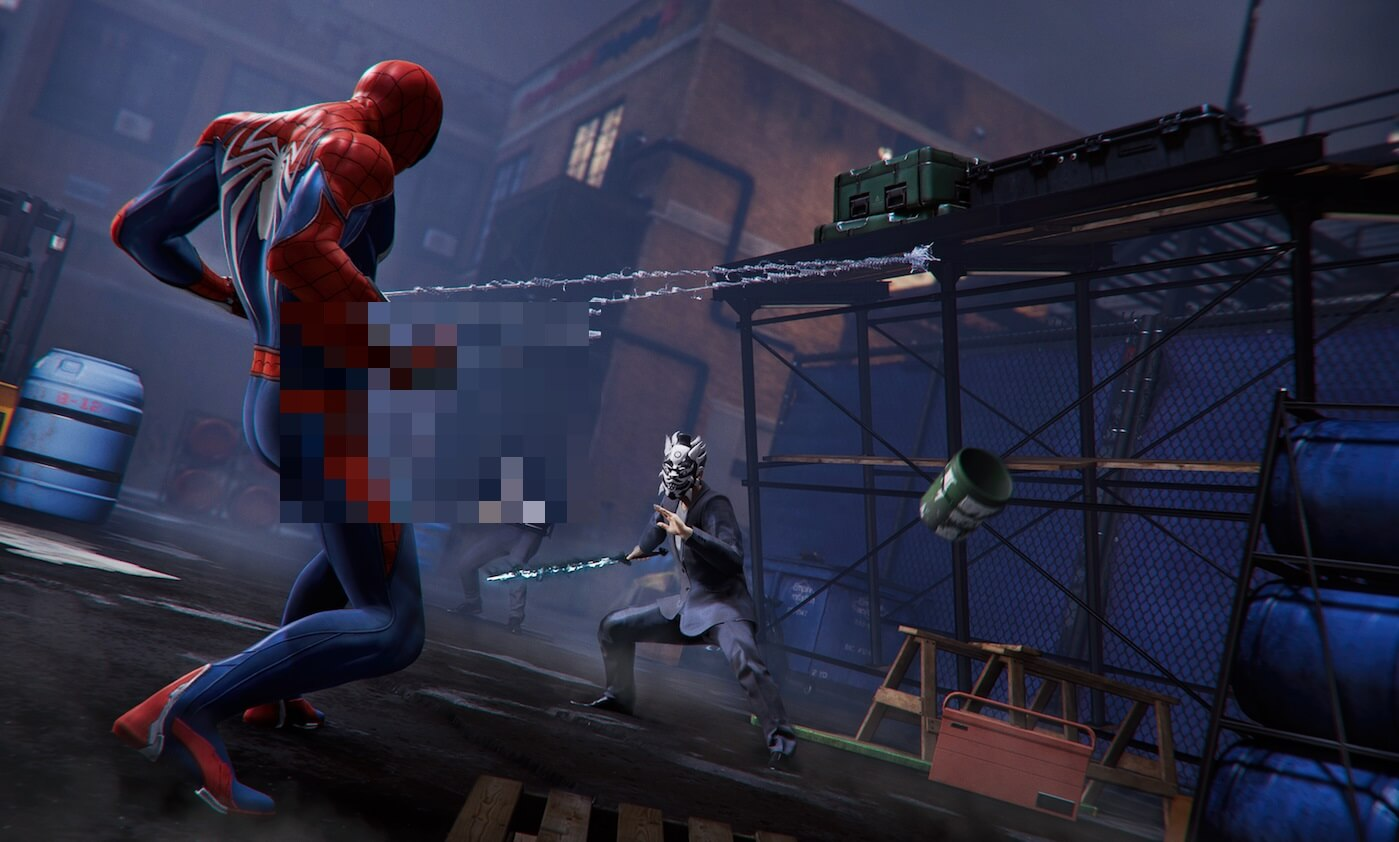 spider-man ps4 review roundup