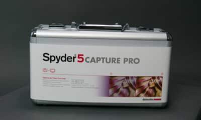 datacolor spyder5capture-pro-box