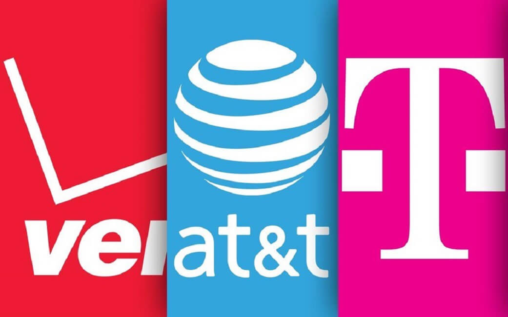 wireless carriers throttling services like netflix and youtube