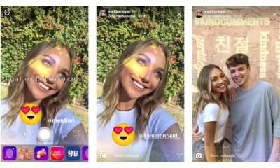 instagram online bullying kindness feature