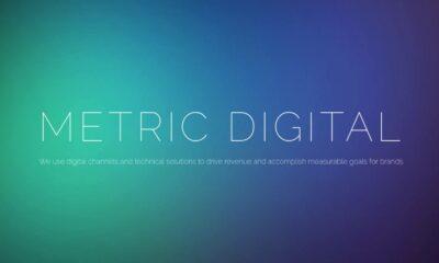 metric digital