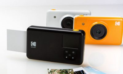 kodak mini shot giveaway