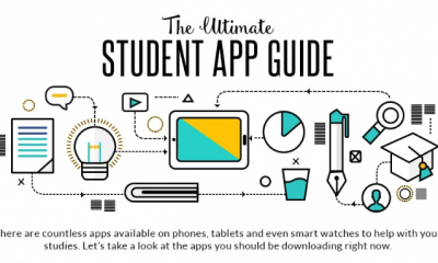 student app guide