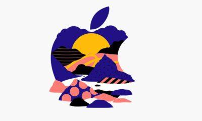 apple ipad pro event