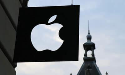 apple logo privacy
