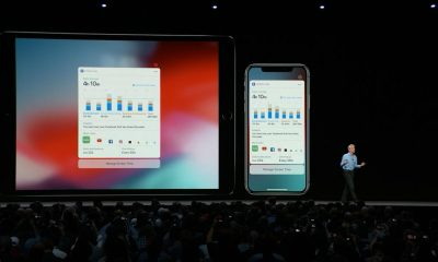 apple screen time