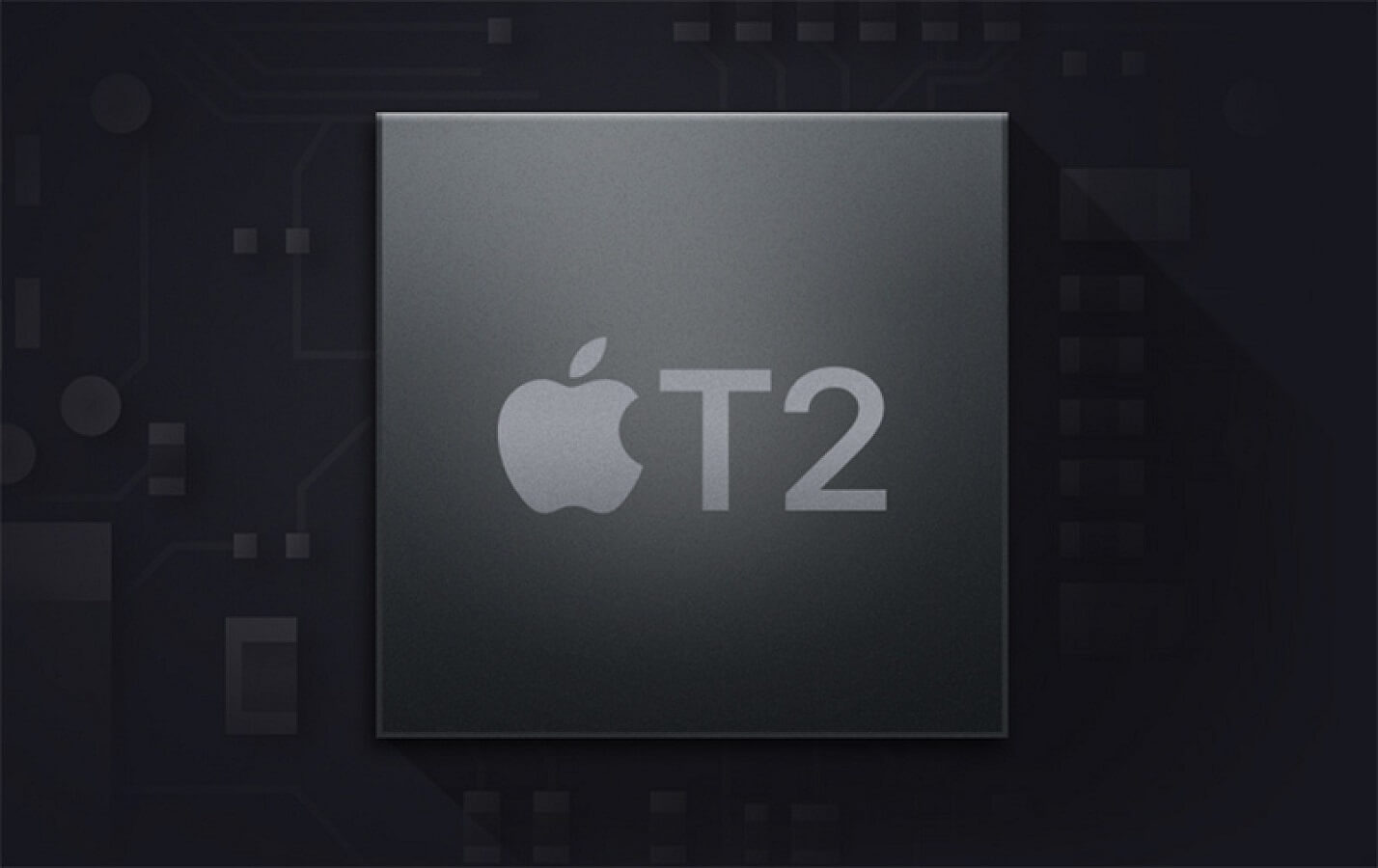 apple t2 security chip features