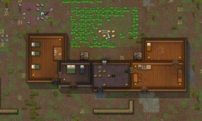 rimworld camp