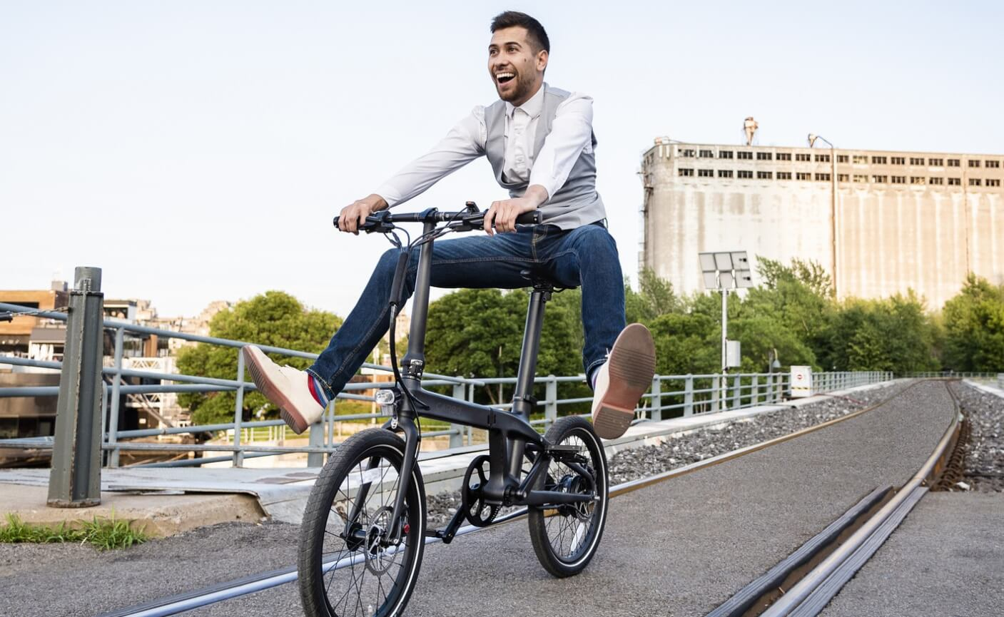 carbo electric bike indiegogo