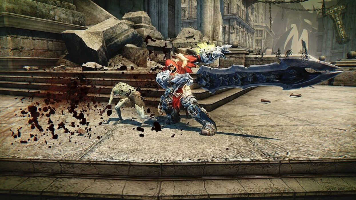 darksiders free twitch games october