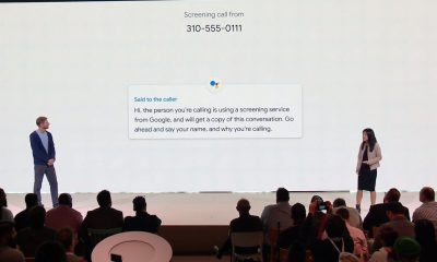 google call screen feature google assistant
