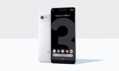 google pixel 3 reveal