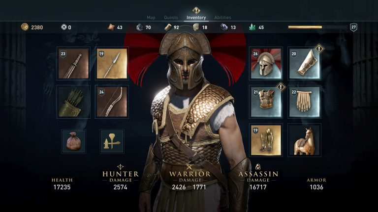 assassin's creed odyssey microtransactions