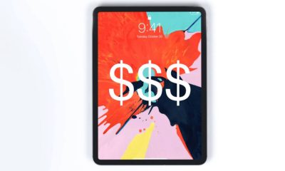 ipad pro money