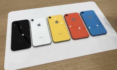 iphone xr release date