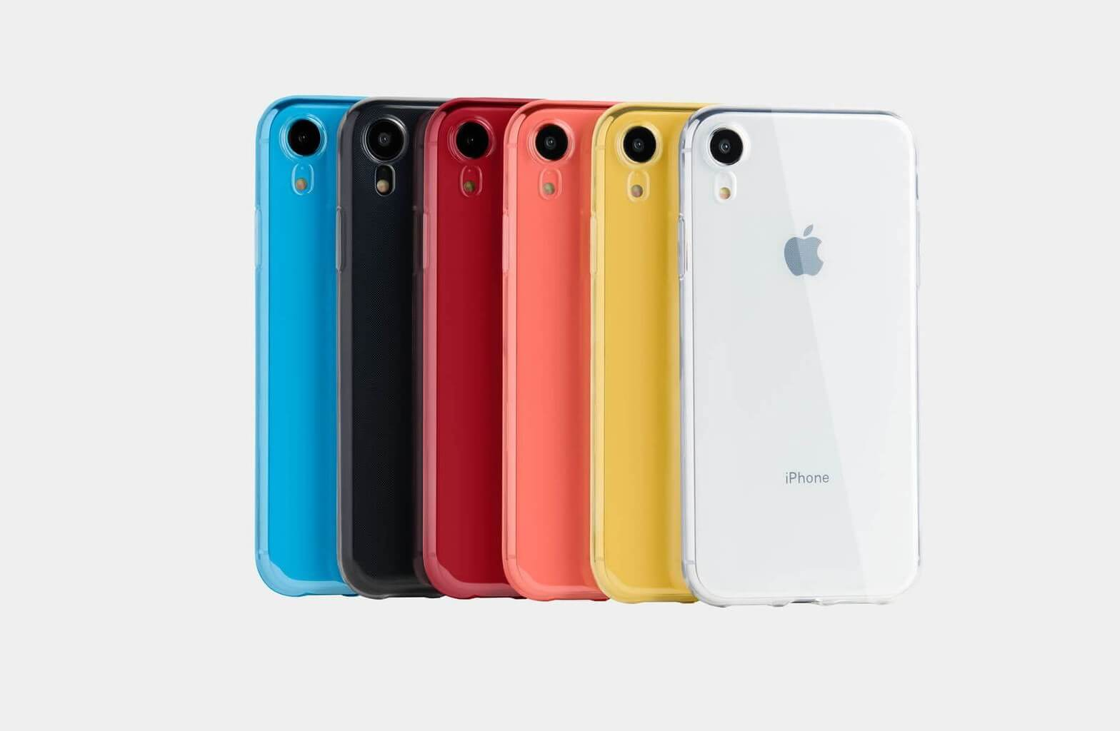 sports shoes 0ecb7 a834d Here are the best iPhone XR cases you can buy right now