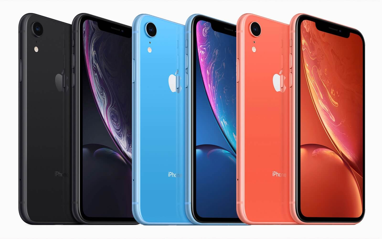 iphone xr colors release date pre-order