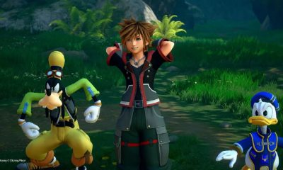 kingdom hearts: the story so far game release playstation 4
