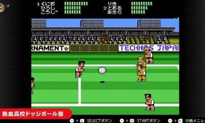 nintendo switch online new retro games
