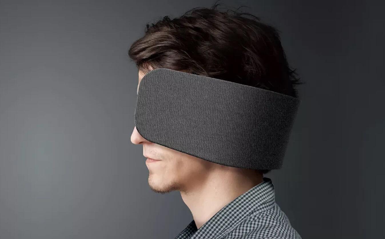 open office plan blinders