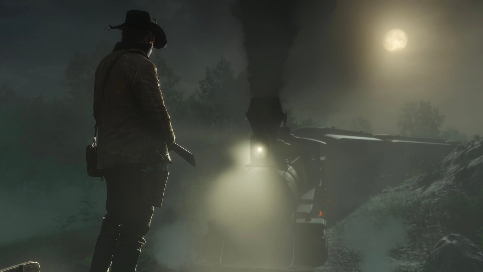 red dead redemption 2 round up release date
